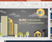 Build Professional Presentations Yourself