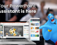 Your PowerPoint Assistant is here